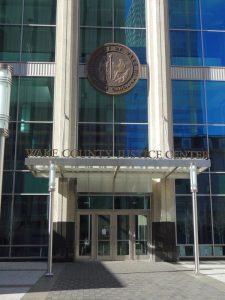 Criminal Defense Lawyer Raleigh NC