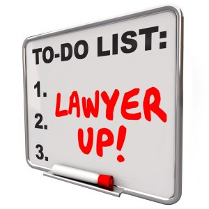 Raleigh Criminal Defense LAWYER UP!