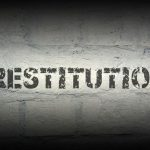 Restitution Fines Costs in NC Criminal Court